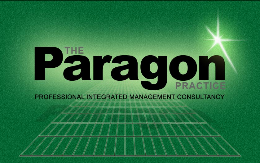 The Paragon Practice Integrated Management Consultancy